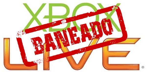 Xbox 360, vuelven las expulsiones de su servicio Xbox Live