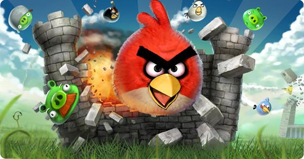 Angry Birds, el juego de habilidad llega a los 250 millones de descargas