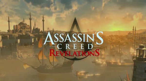 E3 2011, Ubisoft presenta Assassins Creed Revelations