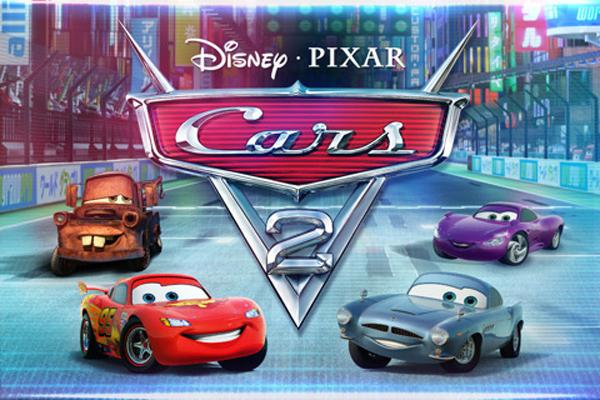 Cars 2, prueba gratis el juego de la película de Pixar para iPhone, iPad y iPod
