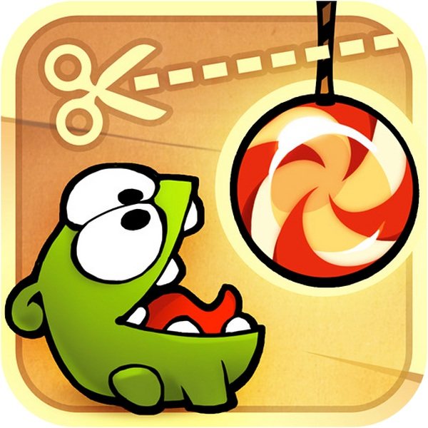 Cut The Rope, descarga gratis este adictivo juego para Android