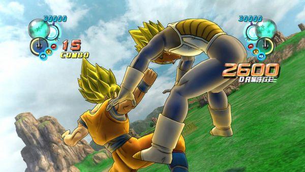 Dragon Ball Z Ultimate Tenkaichi confirmado oficialmente y la venta el 28 de octubre