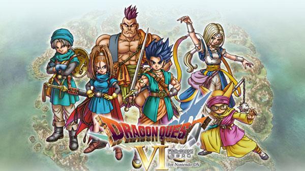 Dragon Quest VI: Los Reinos Oníricos, análisis a fondo con vídeos, fotos e impresiones