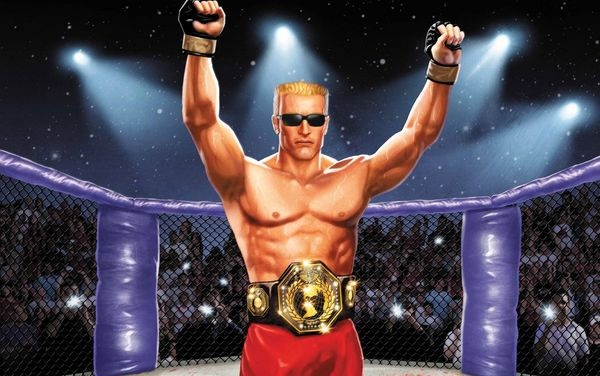 Duke Nukem Forever, se confirma que habrá más entregas de la saga Duke Nukem