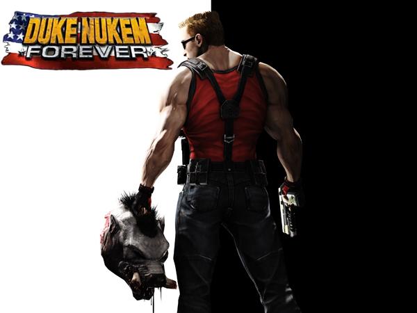 Duke Nukem Forever, llega el último tráiler del juego de disparos que sale la próxima semana