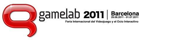 Gamelab 2011, esta importante feria de los videojuegos ha abierto sus puertas en Barcelona