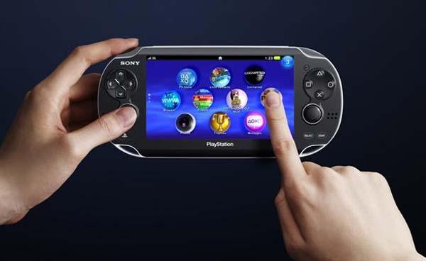 PlayStation Vita, posible fecha de lanzamiento y precio de los juegos de la portátil