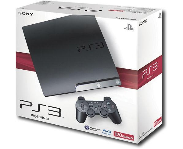 PlayStation 3, podría bajar de precio próximamente
