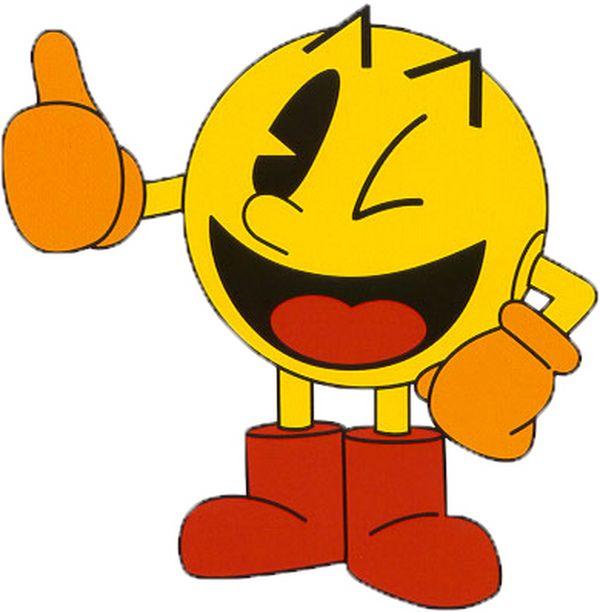 Pac-Man, el comecocos PAC-MAN ya puede jugarse gratis en Facebook