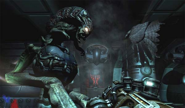 E3 2011, desvelan más contenidos de Prey 2 con una extensa demo