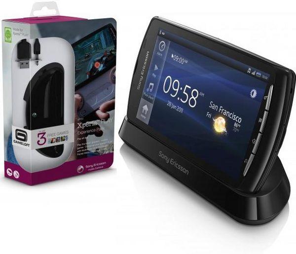 E3 2011, se anuncian nuevos juegos para el Xperia Play y un pack especial multimedia