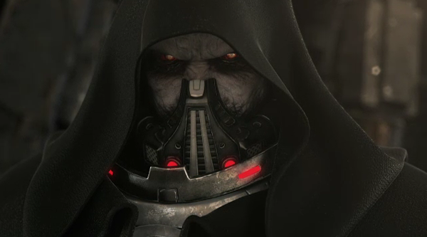 E3 2011, Electronic Arts ha presentado Star Wars: The Old Republic