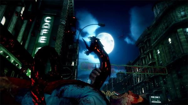 E3 2011, The Darkness II al descubierto con una demo de presentación