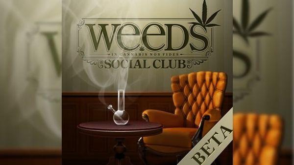 Weeds Social Club, nuevo juego para Facebook que permite cosechar y vender Marihuana