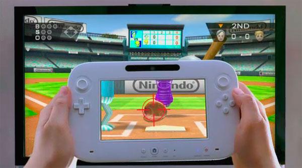 E3 2011, Wii U es la nueva consola de Nintendo y viene cargada de novedades
