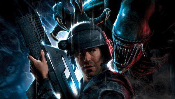 Aliens: Colonial Marines, este juego de disparos podrá verse en el E3 2011