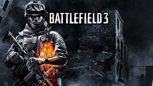 E3 2011, Battlefield 3 llega repleto de realismo el próximo 25 de octuble
