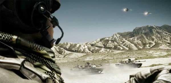 Battlefield 3, todo sobre el Battlefield 3 con fotos, vídeos y opiniones