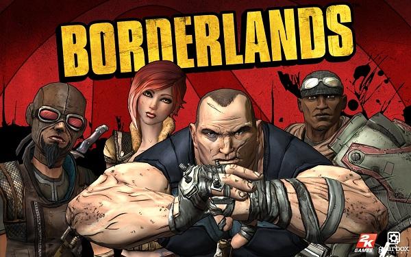 Borderlands 2, confirmada la segunda entrega del juego de disparos y rol
