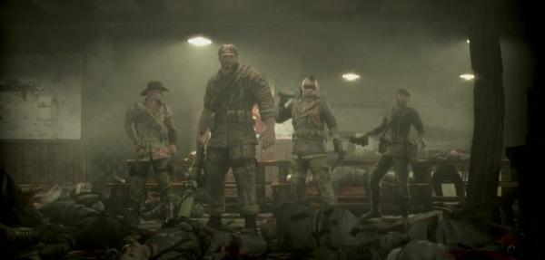 E3 2011, La nueva entrega de Brothers in Arms se presenta en el E3