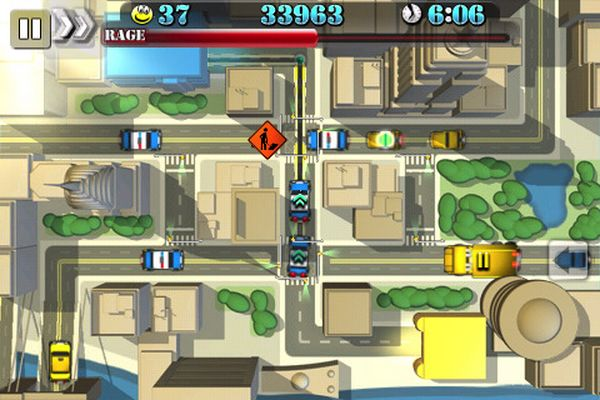 Car Mania, descarga gratis juegos para iPhone, iPad y iPod Touch por tiempo limitado