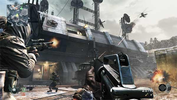 Call of Duty Black Ops, Annihilation será su próximo contenido descargable