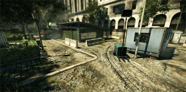 Crysis 2, llega una nueva actualización centrada en los gráficos