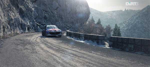 Dirt 3, nuevo vídeo de su próximo contenido descargable Monte Carlo
