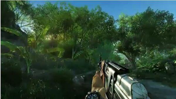 E3 2011, Ubisoft presenta Far Cry 3 con un vídeo de este juego de disparos