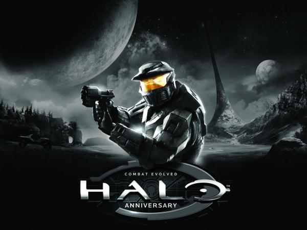 Halo: Combat Evolved Anniversary, se podrá jugar con Kinect al juego de disparos de Xbox 360