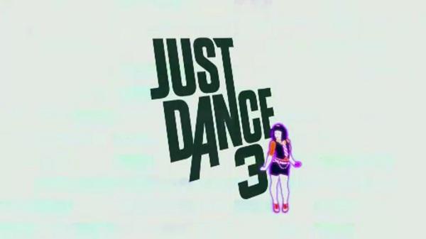 E3 2011, Ubisoft ha anunciado la llegada del juego de baile Just Dance 3
