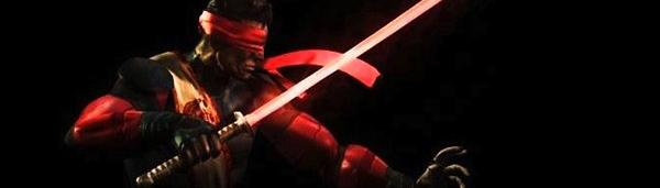 Mortal Kombat, el un nuevo contenido descargable llegará el 5 de julio y traerá a Kenshi