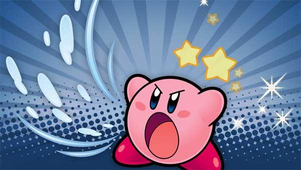 Kirby´s Dreamland, la versión original vuelve en la Nintendo 3DS
