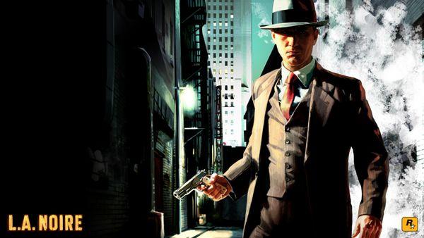 L.A. Noire, se confirma la salida para Pc del nuevo juego de RockStar L.A. Noire