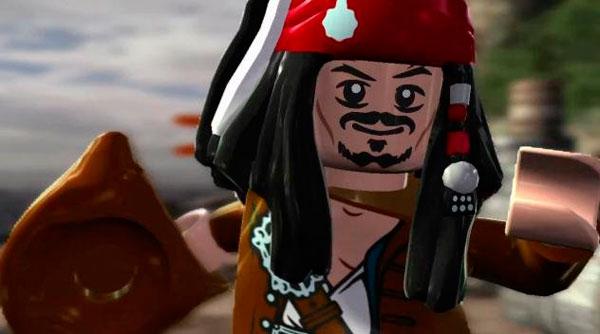 Trucos para LEGO Piratas del Caribe, descubre cómo desbloquear a todos los personajes