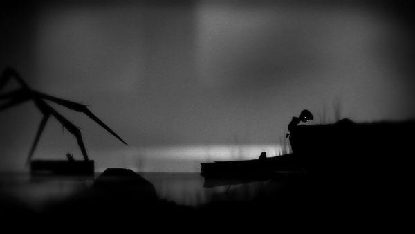 Limbo, se confirma la salida del juego Limbo para PlayStation 3 y Pc
