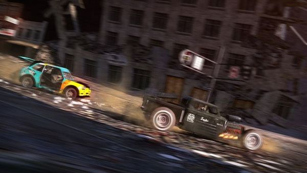 MotorStorm Apocalypse, demo gratis multijugador ya disponible en la PlayStation Store