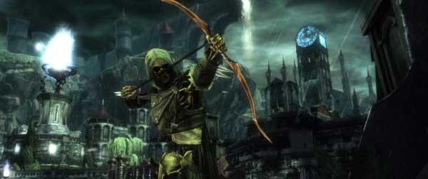 E3 2011, el MMORPG Neverwinter ha sido presentado con su nueva página web
