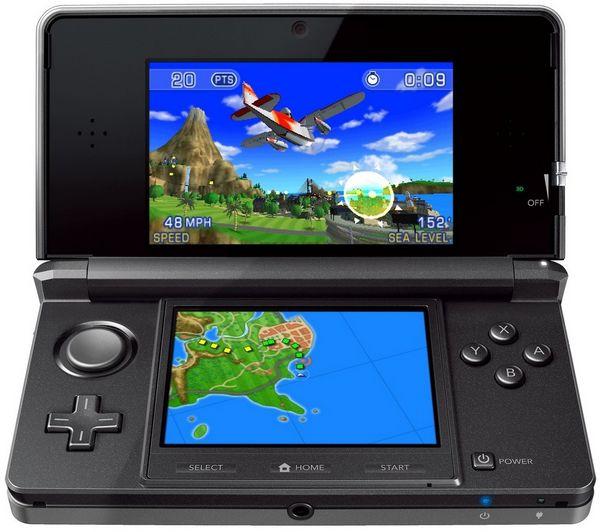 E3 2011, Resumen de los juegos que llegarán pronto a Nintendo 3DS