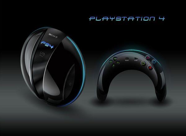 PlayStation 4, Sony podría presentar la nueva PlayStation 4 el año que viene