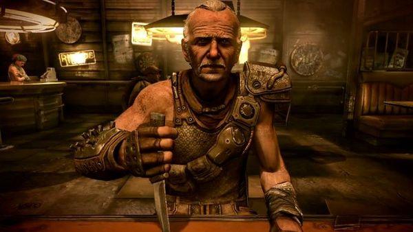 E3 2011, nuevo vídeo de 8 minutos del juego de disparos Rage