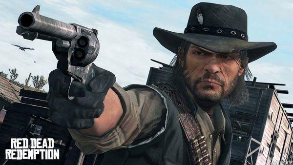 Red Dead Redemption, RockStar confirma más contenidos descargables para este juego de acción
