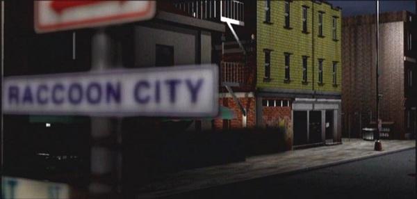 E3 2011, Capcom muestra varios vídeos de Resident Evil: Raccoon City