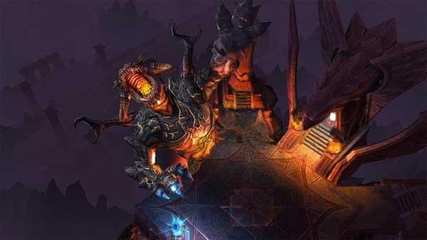 E3 2011, Ruin será uno de los nuevos juegos exclusivos para PlayStation Vita