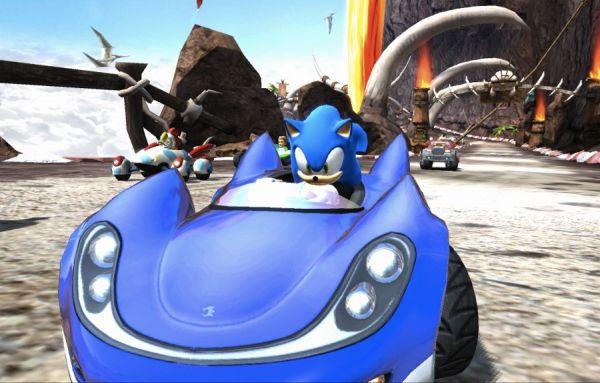 Sega confirma el robo de datos personales de 1,3 millones de usuarios de Sega Pass