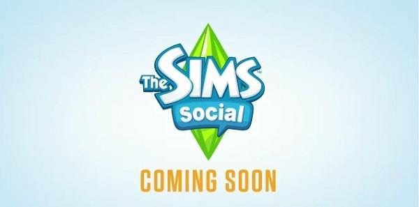 E3 2011, Los Sims llegan a Facebook en un nuevo juego social