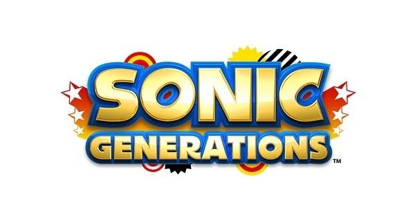 E3 2011, Sonic Generations se muestra con un nuevo vídeo