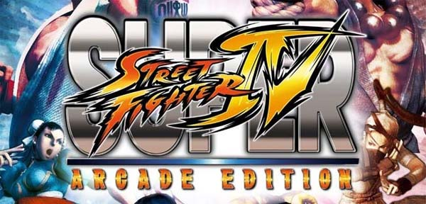Super Street Fighter 4 Arcade Edition, ya está a la venta