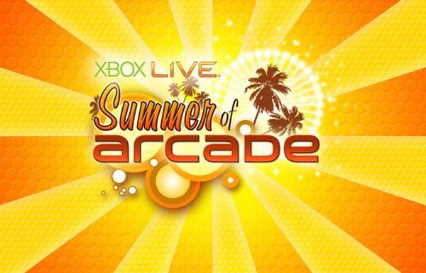 Summer of Arcade, Microsoft anuncia la lista de juegos de verano descargables en Xbox Live