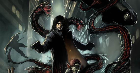 The Darksness II, nuevo vídeo de presentación del juego de terror que saldrá en el E3 2011